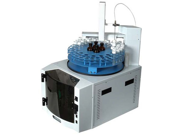 Automated Pharmacopoeia Testing of Purified Water & Water For Injection